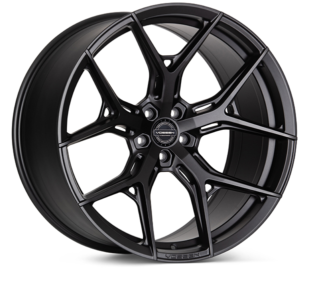 Vossen wheels collectie